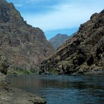 """The Deepest River Gorge in North America"""