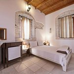 Cretan Villa double room