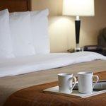Foto de Comfort Inn Val D'Or