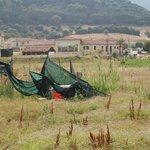 Foto de Hotel Club Ogliastra Beach