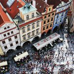 Прекрасная Прага
