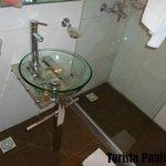 ViewPort Hotel Montevideo - Banheiro