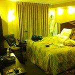 quarto cama King