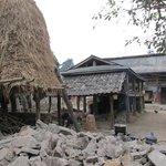 Local Village.....