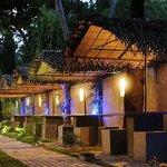 Hotel Tinaya Foto