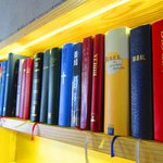Библии на разных языках