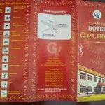 Gelikon Vest Hotel Foto