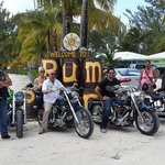 Awesome Motorcycle Tour !!!