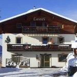 Residence Lastei - Inverno