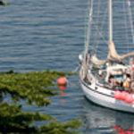 Kelleys Island boat excursion