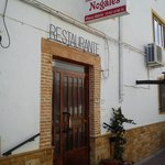 Photo de Hostal Restaurante Los  Nogales