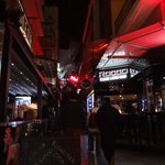 Baars,Restaurants and nightclubs Paceville