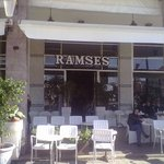Cafe Ramses
