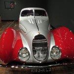 Art Deco Steel 3