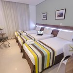 Hotel Express Vieiralves Foto