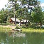 Elm/Spruce Cabins