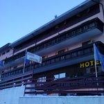 buon albergo senza eccessive pretese