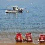 Praia Araçatiba