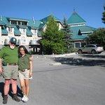 Pocaterra Inn September 2012