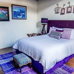 Purple Suite Loft