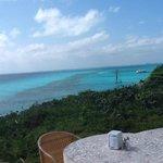View at Isle Mujeres