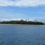 Low Isles snorkle destination