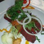Sheek kebab