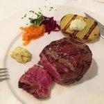 My Tenderloin Steak 200GM