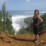 Hiking the Na Pali Coast Trail