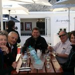 Burgundy Restaurant - Hermanus
