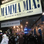 Mamma Mia - Broadway