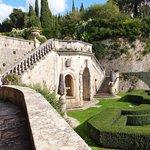La Foce Gardens