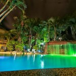 Grange Resort Hervey Bay Foto