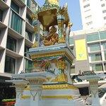 temple du Ma