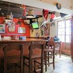 Cafe Restaurante Florin