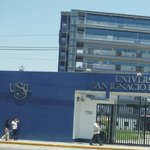 University SanIgnacio De Loyola