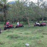Arenal ATV