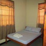 Symes Zee Room