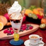Lucy's Frozen Yoghurt