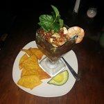 Foto de delfin cafe y restaurante