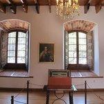 Sala de Sucre