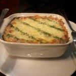 lasagna exquisita