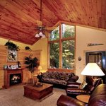 Great room! Fireplace, Hot tub, Secluded