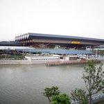 Estación del Tren Suzhou