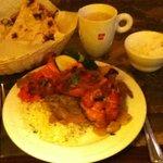 Billede af Himalayas Restaurant