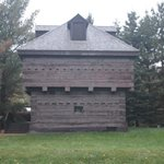 Fort Kent Blockhouse