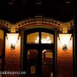 Foto de Grand Union Hotel