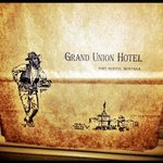 Foto Grand Union Hotel