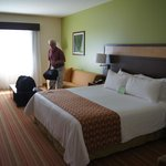 King size Room!!