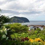View from Las Palmas
